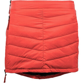 SKHoop W's Mini Down Skirt Coral